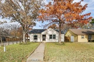 Single Family for sale in 2303 Brookfield Avenue, Dallas, TX, 75235