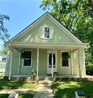 Residential Property for sale in 1717 5th Avenue, St. Joseph, MO, 64505