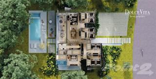 Residential Property for sale in El Bosque, Luxurious Residential Complex , Casa De Campo, La Romana