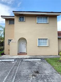Residential Property for sale in 13465 SW 62nd St 1, Miami, FL, 33183