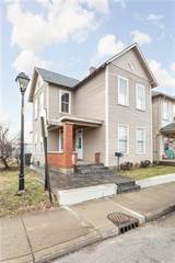 Single Family for sale in 725 East New York Street, Indianapolis, IN, 46202