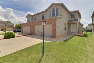 Townhouse for sale in 1167 Blue Bill Way, Normal, IL, 61761