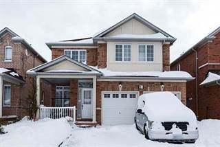 Residential Property for sale in 21 Gorevale Dr, Brampton, Ontario, L6P1N9