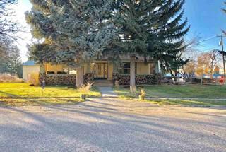 Single Family for sale in 122 N Lenz Street, Hazelton, ID, 83335
