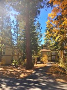 Residential Property for sale in 1001 Commonwealth Drive 22, Kings Beach, CA, 96143