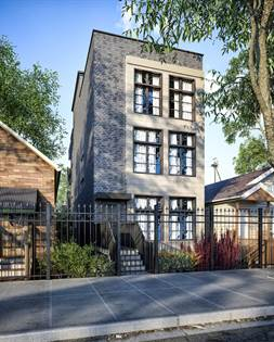 Residential Property for sale in 2207 West 21st Place 3, Chicago, IL, 60608