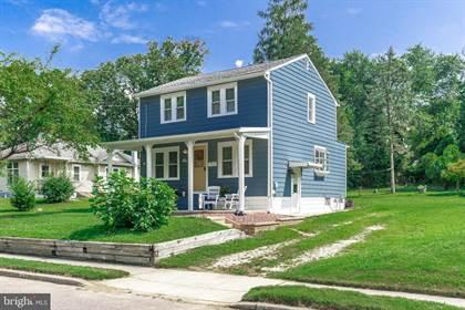 Residential Property for sale in 5 ELLIS AVENUE, Berlin, NJ, 08009