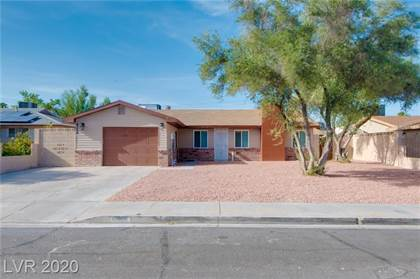 Residential Property for sale in No address available, Las Vegas, NV, 89102