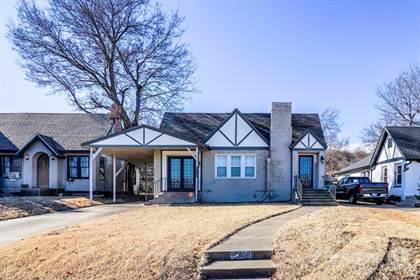 Single-Family Home for sale in 2308 N Boston Pl , Tulsa, OK, 74106