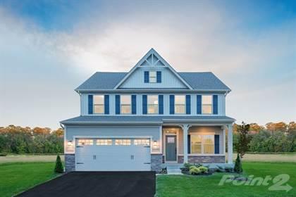 Singlefamily for sale in 7551 Blackburn Ridge Drive, Manassas, VA, 20109