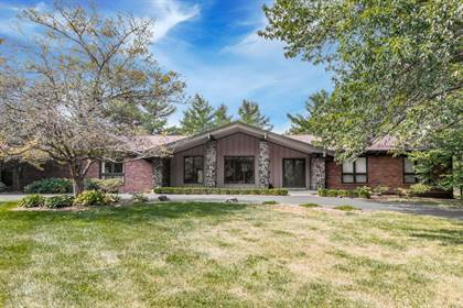 Residential Property for sale in 321 New Salem Drive, Creve Coeur, MO, 63141