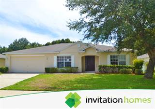 House For Rent In 924 Woodson Hammock Cir   4/2 2487 Sqft, Winter
