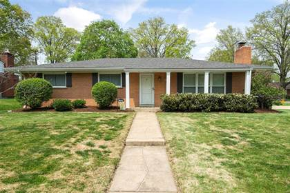 Residential Property for sale in 551 Larsen Lane, Crestwood, MO, 63126