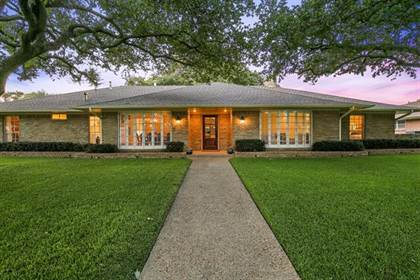 Residential Property for sale in 4317 Shady Bend Drive, Dallas, TX, 75244