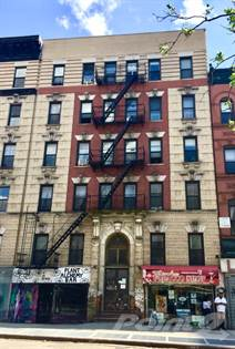 Mixed Use for sale in 522 Metropolitan Avenue, Brooklyn, NY, 11211