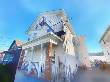 Multifamily for sale in 74 Appleton Street, Cranston, RI, 02910