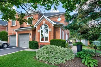 Condominium for sale in 2103 Berwick Dr 9, Burlington, Ontario, L7M 4B7