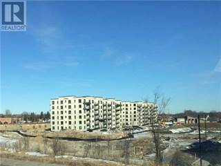 Condo for rent in 299 CUNDLES RD. E RD, Barrie, Ontario