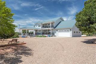 Single Family for sale in 2974 Ranch House Rd, Snowflake CCD, AZ, 85933