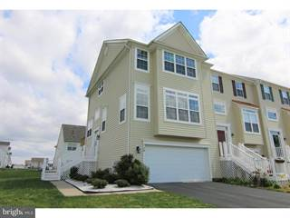 Townhouse for sale in 10 HARROWGATE DRIVE, Smyrna, DE, 19977