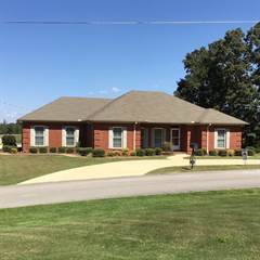 Single Family for sale in 100 Wisteria, Booneville, MS, 38829