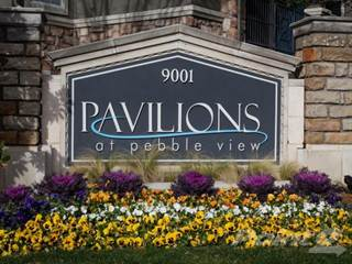 Apartment for rent in Pavilions at Pebble View, Dallas, TX, 75243