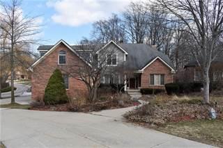 Single Family for sale in 28690 Wintergreen Court, Farmington Hills, MI, 48331