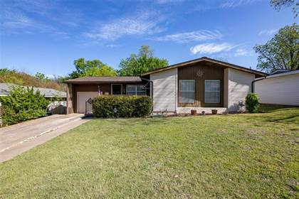 Residential Property for sale in 3362 W Fuller Avenue, Fort Worth, TX, 76133