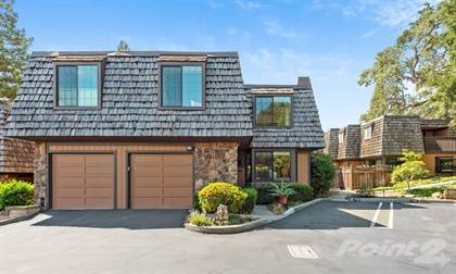 Townhouse for sale in 719 University Avenue , Los Gatos, CA, 95032
