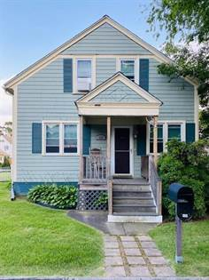 Residential Property for sale in 131 Allen Avenue, East Providence, RI, 02915