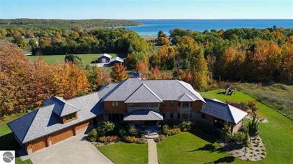 Residential Property for sale in 3888 SWANEY ROAD, Traverse City, MI, 49686