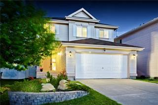 Single Family for sale in 27 CITADEL PEAK CI NW, Calgary, Alberta