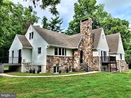 Residential Property for sale in 596 KEEFE ROAD, Lawrenceville, NJ, 08648