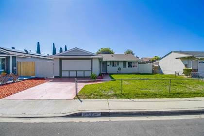 Residential Property for sale in 5847 Greycourt Ave, San Diego, CA, 92114