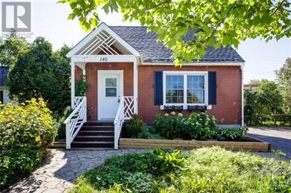 Residential Property for sale in 140 CRERAR AVENUE, Ottawa, Ontario, K1Z7P2