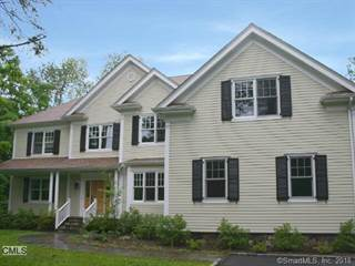 Single Family for rent in 175 Branchville Road, Ridgefield, CT, 06877