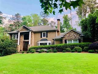 Single Family for sale in 705 Glenairy, Sandy Springs, GA, 30328