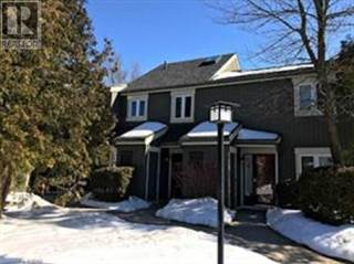 Condo for rent in 133 FAIRWAY CRESCENT , Collingwood, Ontario
