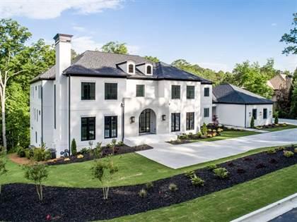 Residential Property for sale in 5700 Riverside Drive, Sandy Springs, GA, 30327