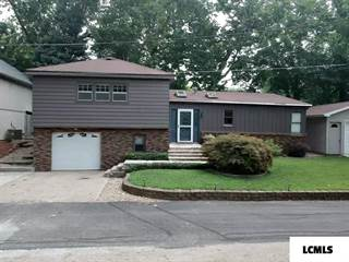 Single Family for sale in 19 Willow Lane, Lincoln, IL, 62656