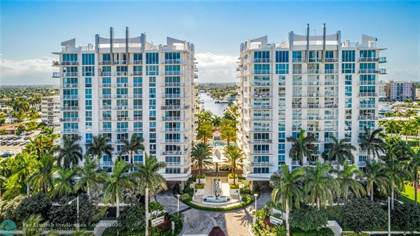 Residential Property for sale in 2821 N Ocean Blvd 901S, Fort Lauderdale, FL, 33308