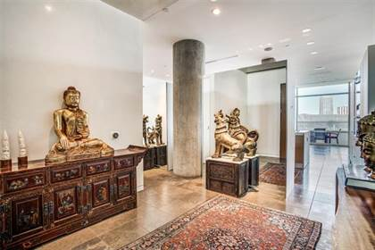 Residential Property for sale in 2430 Victory Park Lane 2608, Dallas, TX, 75219