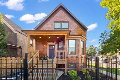 Multifamily for sale in 856 North Homan Avenue, Chicago, IL, 60651