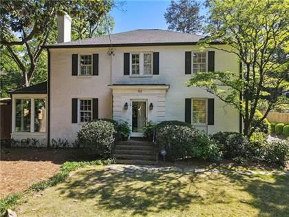 Multifamily for sale in 193 Bolling Road, Atlanta, GA, 30305