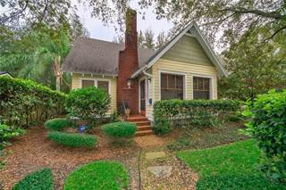 Single Family for sale in 729 N SUMMERLIN AVENUE, Orlando, FL, 32803