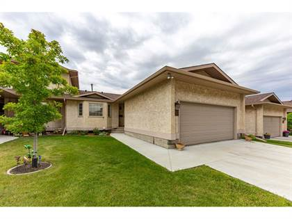 Single Family for sale in 157 KNOTTWOOD RD N NW, Edmonton, Alberta, T6K4B8