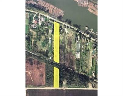Vacant Land for sale in 18400 RIVER ROAD, Richmond, British Columbia, V6V1M1