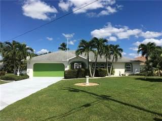 Single Family for sale in 2037 SE 16th ST, Cape Coral, FL, 33990
