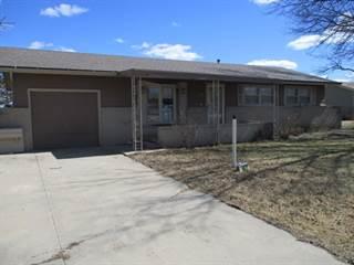 Single Family for sale in 102 S Wilson, Hillsboro, KS, 67063