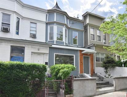 Multifamily for sale in 1767 Topping Avenue, Bronx, NY, 10457